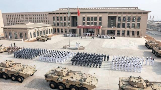 Mỹ cảnh báo tham vọng mở rộng cơ sở quân sự ở nước ngoài của Trung Quốc - 1
