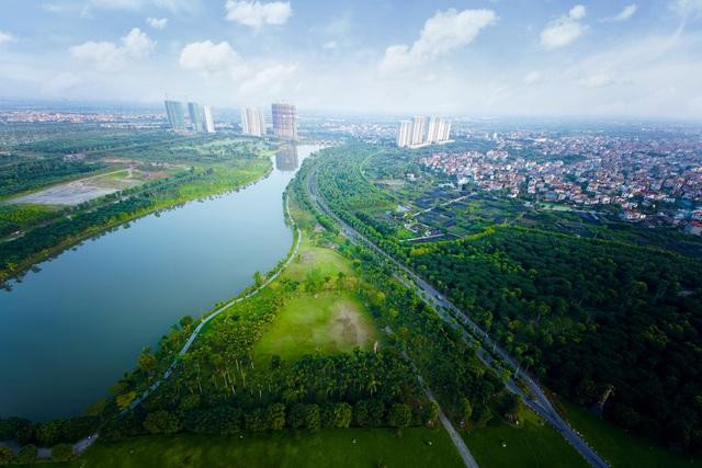 Cơn khát bất động sản xanh ở Việt Nam - 2