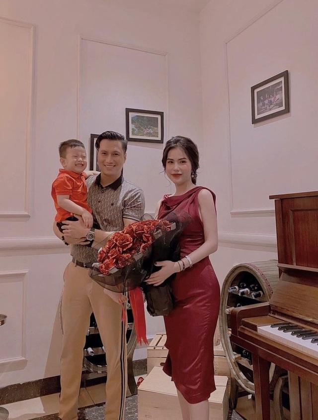 Kỷ niệm 1 năm rưỡi ly hôn, Việt Anh và vợ cũ nói gì trước tin đồn tái hợp? - 1