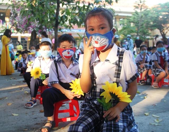 Lễ khai giảng đặc biệt giữa dịch Covid-19 của gần 23 triệu học sinh - 46