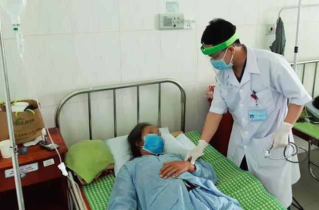 Sư cô nghi ngộ độc pate Minh Chay không biết sản phẩm bị thu hồi - 2
