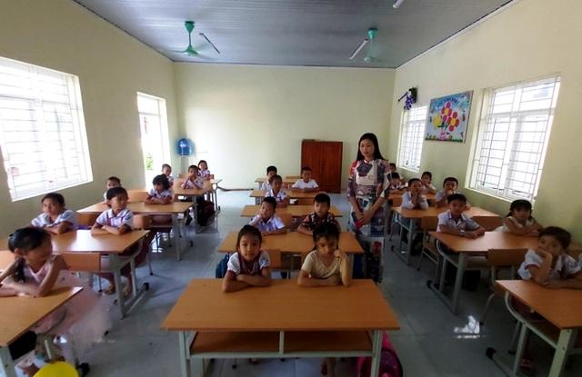 Lễ khai giảng đặc biệt giữa dịch Covid-19 của gần 23 triệu học sinh - 33