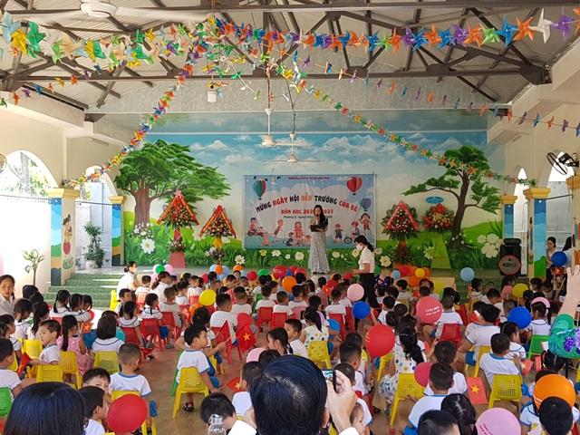Lễ khai giảng đặc biệt giữa dịch Covid-19 của gần 23 triệu học sinh - 54