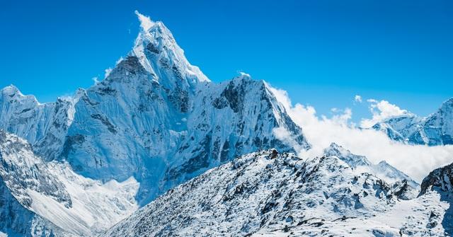 Tại sao các phi công không lái máy bay qua dãy Himalaya? - 3
