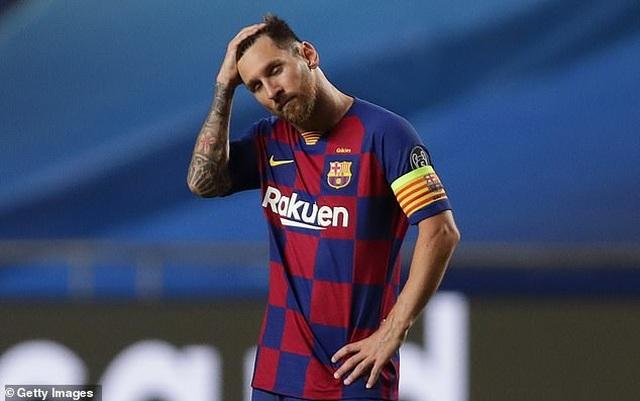 HLV Koeman loại Suarez và Vidal khỏi đội hình Barcelona - 3