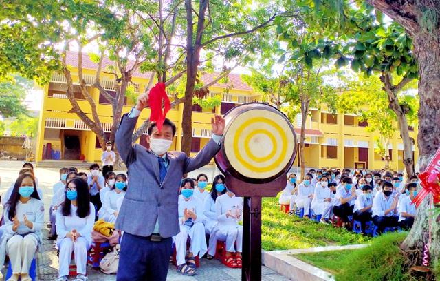 Lễ khai giảng đặc biệt giữa dịch Covid-19 của gần 23 triệu học sinh - 32