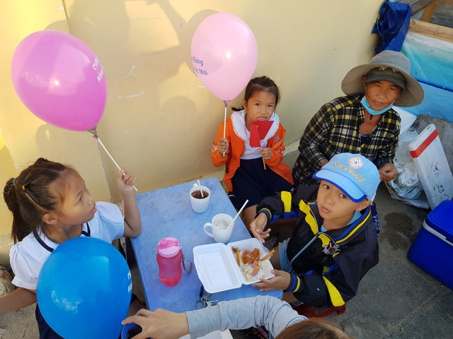 Lễ khai giảng đặc biệt giữa dịch Covid-19 của gần 23 triệu học sinh - 56
