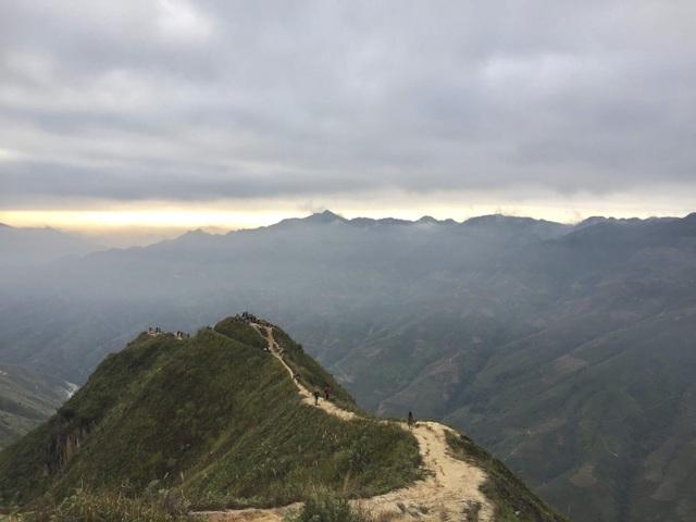 Hai ngày khám phá thiên đường mây Tà Xùa - 4