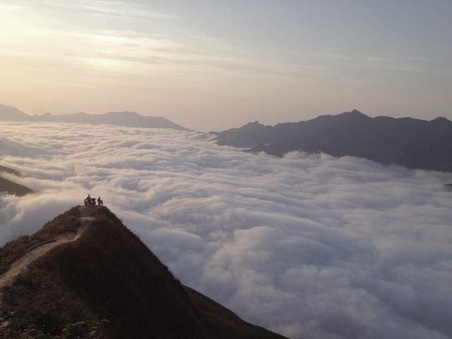 Hai ngày khám phá thiên đường mây Tà Xùa - 5
