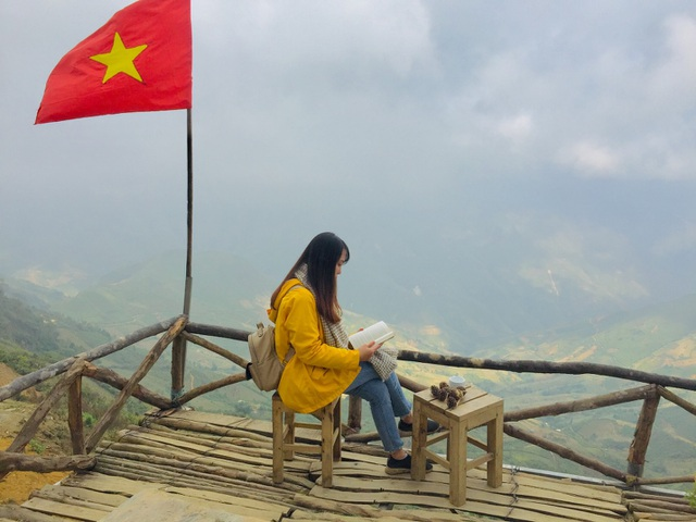 Hai ngày khám phá thiên đường mây Tà Xùa - 6