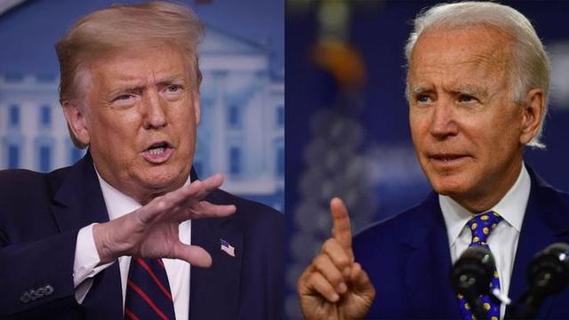 Ông Trump tìm cách đọc vị đối thủ Biden trước thềm tranh luận trực tiếp - 1