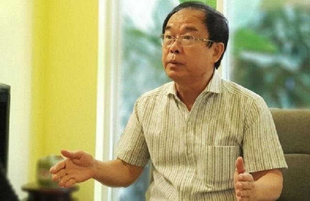 Những ai bị triệu tập tới phiên tòa xét xử ông Nguyễn Thành Tài? - 1