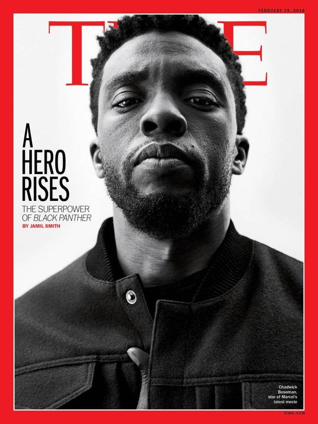 Phần 2 của Black Panther ra sao sau sự ra đi của Chadwick Boseman? - 1
