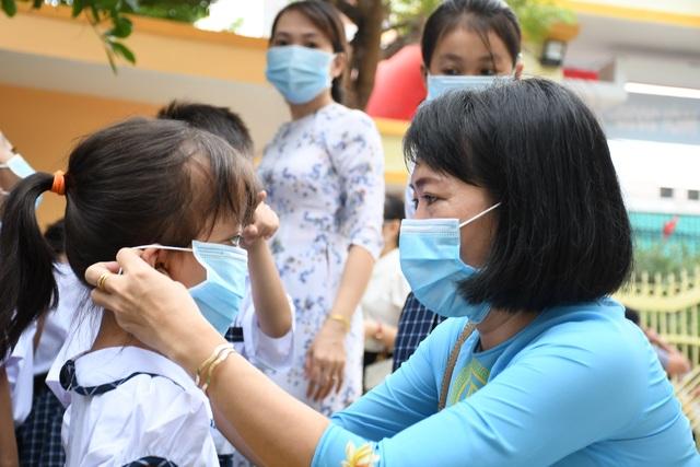 Lễ khai giảng đặc biệt giữa dịch Covid-19 của gần 23 triệu học sinh - 48