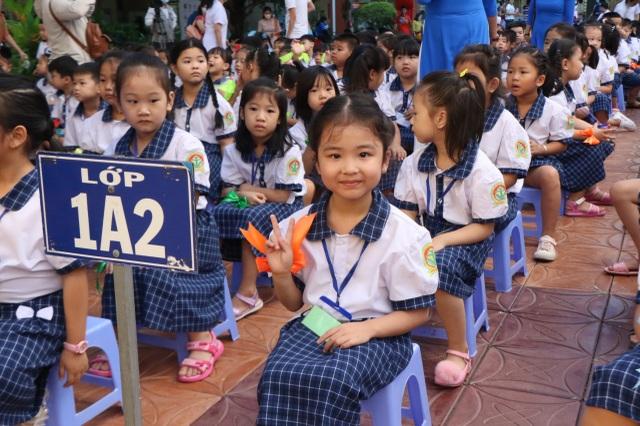 Lễ khai giảng đặc biệt giữa dịch Covid-19 của gần 23 triệu học sinh - 51
