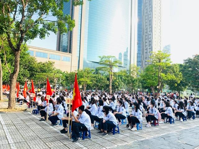 Lễ khai giảng đặc biệt giữa dịch Covid-19 của gần 23 triệu học sinh - 16