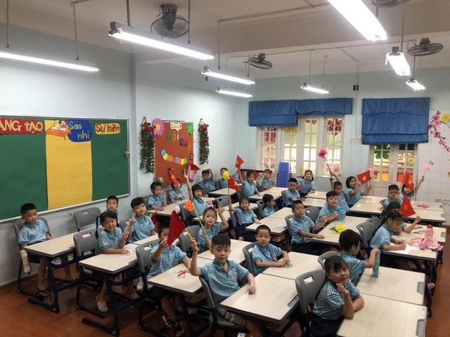 Lễ khai giảng đặc biệt giữa dịch Covid-19 của gần 23 triệu học sinh - 20
