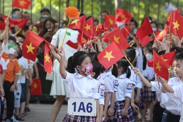 Lễ khai giảng đặc biệt giữa dịch Covid-19 của gần 23 triệu học sinh - 10