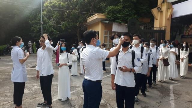 Lễ khai giảng đặc biệt giữa dịch Covid-19 của gần 23 triệu học sinh - 8