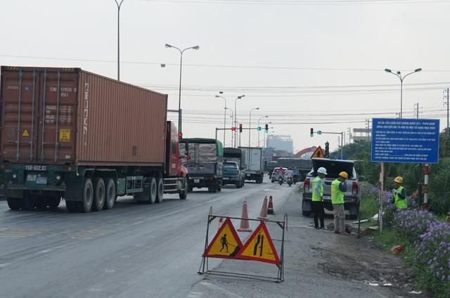 Chi 840 tỷ đồng để sửa chữa 30km quốc lộ 5 - 3
