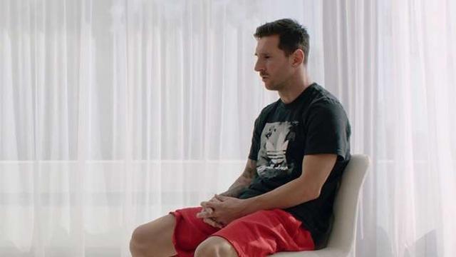Messi ở lại Barcelona: Bình yên giả tạo? - 1