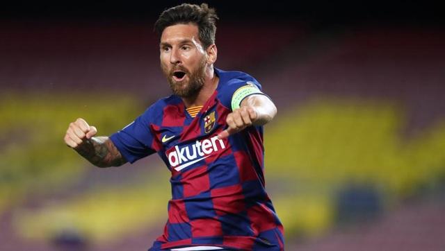 Messi ở lại Barcelona: Bình yên giả tạo? - 4