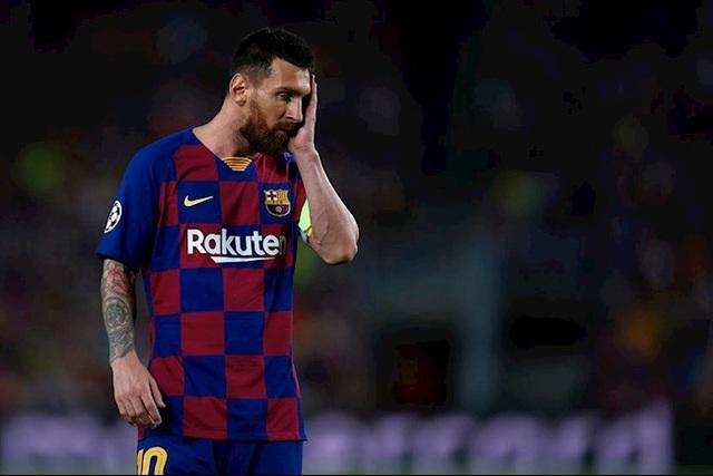 """10 ngày thế giới bóng đá """"rung chuyển"""" vì Lionel Messi - 2"""