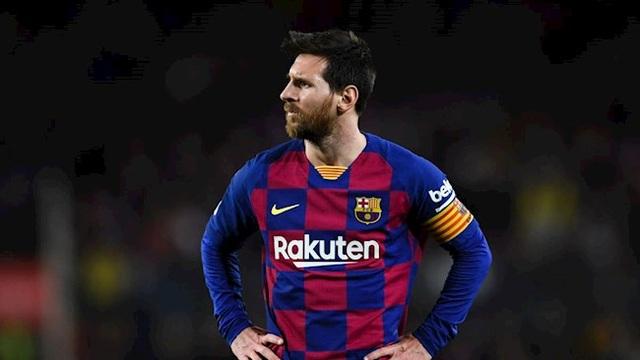 """10 ngày thế giới bóng đá """"rung chuyển"""" vì Lionel Messi - 3"""