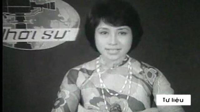BTV Mai Ngọc được khen giống NSƯT Kim Tiến khi tái hiện MC Thời sự 50 năm - 4