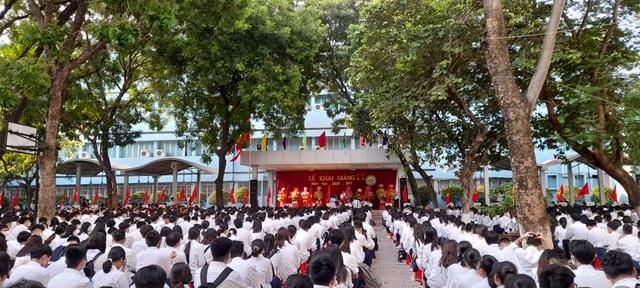 Lễ khai giảng đặc biệt giữa dịch Covid-19 của gần 23 triệu học sinh - 14