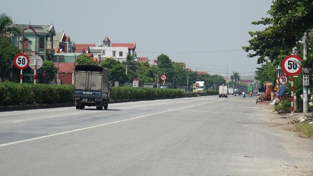 Chi 840 tỷ đồng để sửa chữa 30km quốc lộ 5 - 8