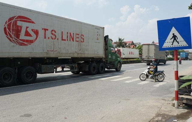 Chi 840 tỷ đồng để sửa chữa 30km quốc lộ 5 - 6
