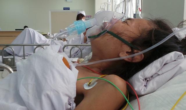 TP HCM: Thiếu nữ 16 tuổi tử vong vì sốt xuất huyết  - 1