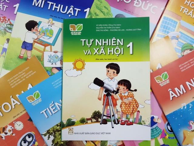 Nhà Xuất bản Giáo dục đã cung ứng hơn 13 triệu bản sách giáo khoa lớp 1 - 1