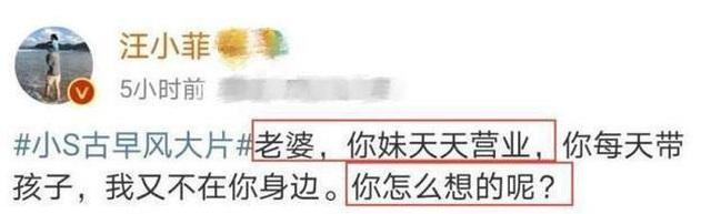 """Chồng thiếu gia lên mạng chỉ trích Từ Hy Viên """"không biết kiếm tiền"""" - 2"""