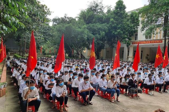 Lễ khai giảng đặc biệt giữa dịch Covid-19 của gần 23 triệu học sinh - 35