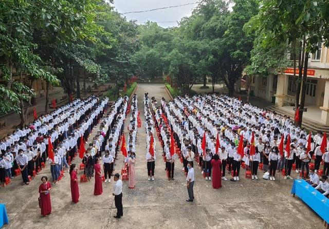 Lễ khai giảng đặc biệt giữa dịch Covid-19 của gần 23 triệu học sinh - 34