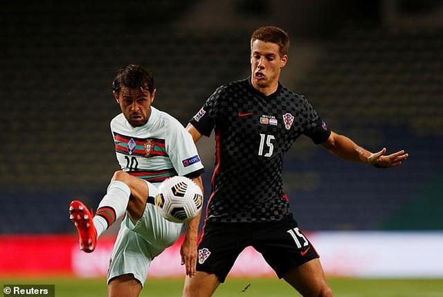 Vắng C.Ronaldo, Bồ Đào Nha vẫn dễ dàng vùi dập Croatia - 2