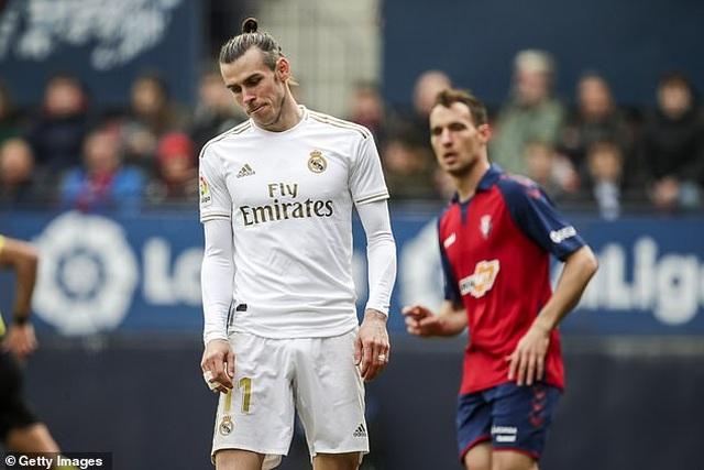 Real Madrid mất núi tiền để đẩy Gareth Bale ra đi - 1
