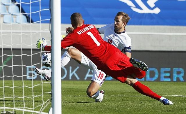 Tuyển Anh thắng Iceland nhờ quả phạt đền ở phút bù giờ - 3