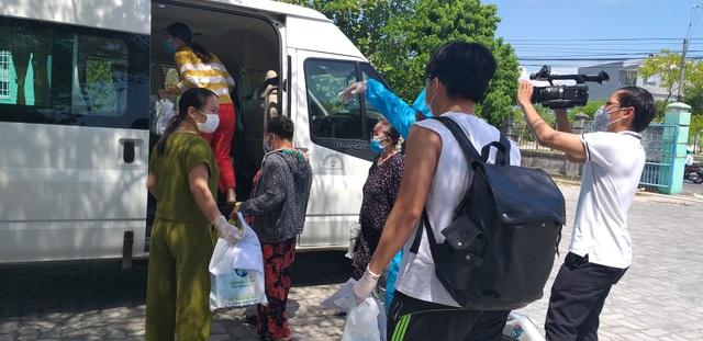 Thêm 10 bệnh nhân mắc Covid-19 ở Đà Nẵng khỏi bệnh - 3