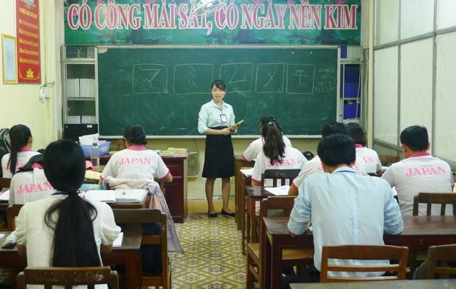 Học viên học nghề được bao ăn ở, đảm bảo ra trường có việc làm - 4