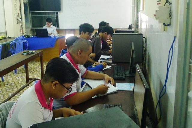 Học viên học nghề được bao ăn ở, đảm bảo ra trường có việc làm - 2
