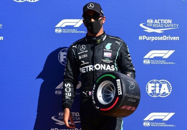 Biến căng ở Monza, F1 đã có một chặng đua đi vào lịch sử - 4