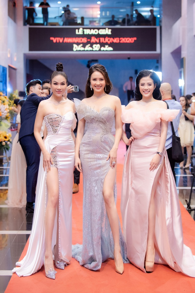 Hoa hậu Áo dài Tuyết Nga tiết lộ bất ngờ về Xuân Bắc, Hồng Diễm - 8