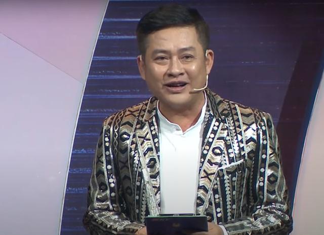 """Nghệ sĩ Tấn Beo: """"MC là diễn viên hài nếu mắc lỗi dễ được khán giả bỏ qua"""" - 2"""