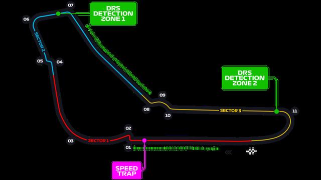 Biến căng ở Monza, F1 đã có một chặng đua đi vào lịch sử - 1