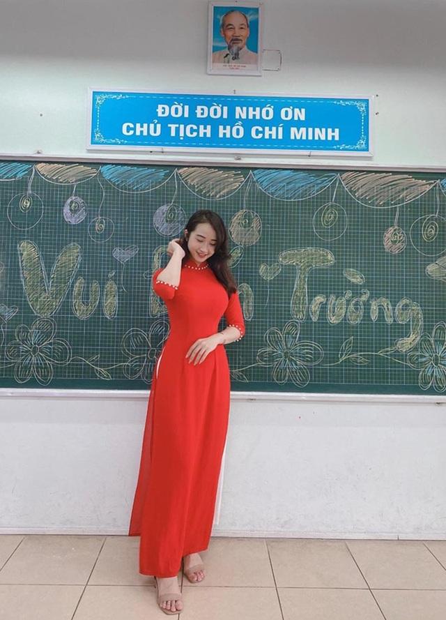 Ước vọng năm học mới của những cô giáo xinh đẹp dịu dàng - 2