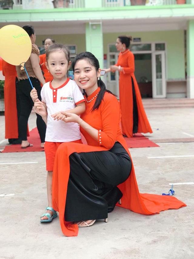 Ước vọng năm học mới của những cô giáo xinh đẹp dịu dàng - 6