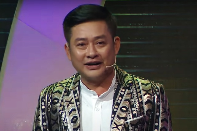 """Nghệ sĩ Tấn Beo: """"MC là diễn viên hài nếu mắc lỗi dễ được khán giả bỏ qua"""" - 1"""